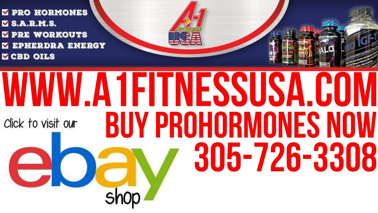Best Prohormone 2020 Where to BUY prohormones   A1 Fitness USA   where to BUY