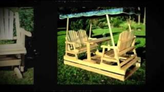 Www.garden-swings.net - Gorgeous Garden Swings & Garden Gliders
