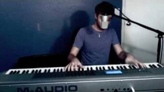 The Only Exception Live Cover