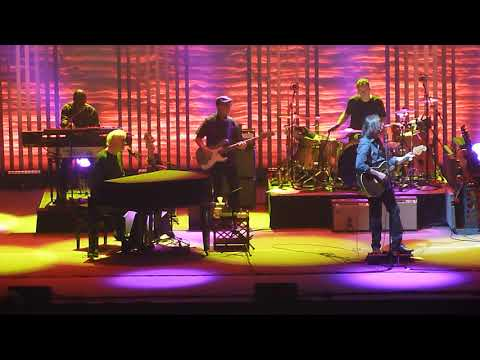 Jackson Browne with Bruce Hornsby Altria Theater Richmond VA