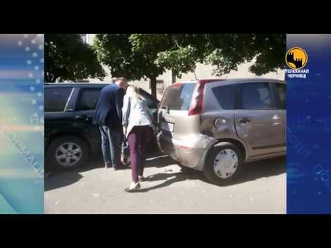 Телеканал ЧЕРНІВЦІ: Викрав автомобіль та спричинив масове ДТП