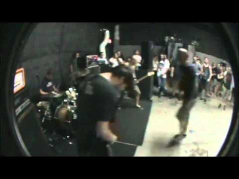 Axis live at South Florida Hardcore
