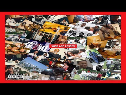 Meek Mill - These Scars (feat. Future & Gordon Banks) Instrumental (Reprod. By Osva J)