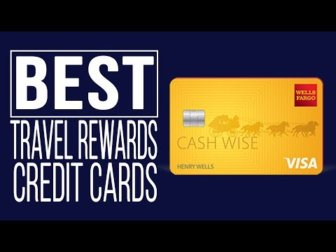 Wells Fargo Cash Wise Visa Card  Should You Get This Travel Rewards Card?
