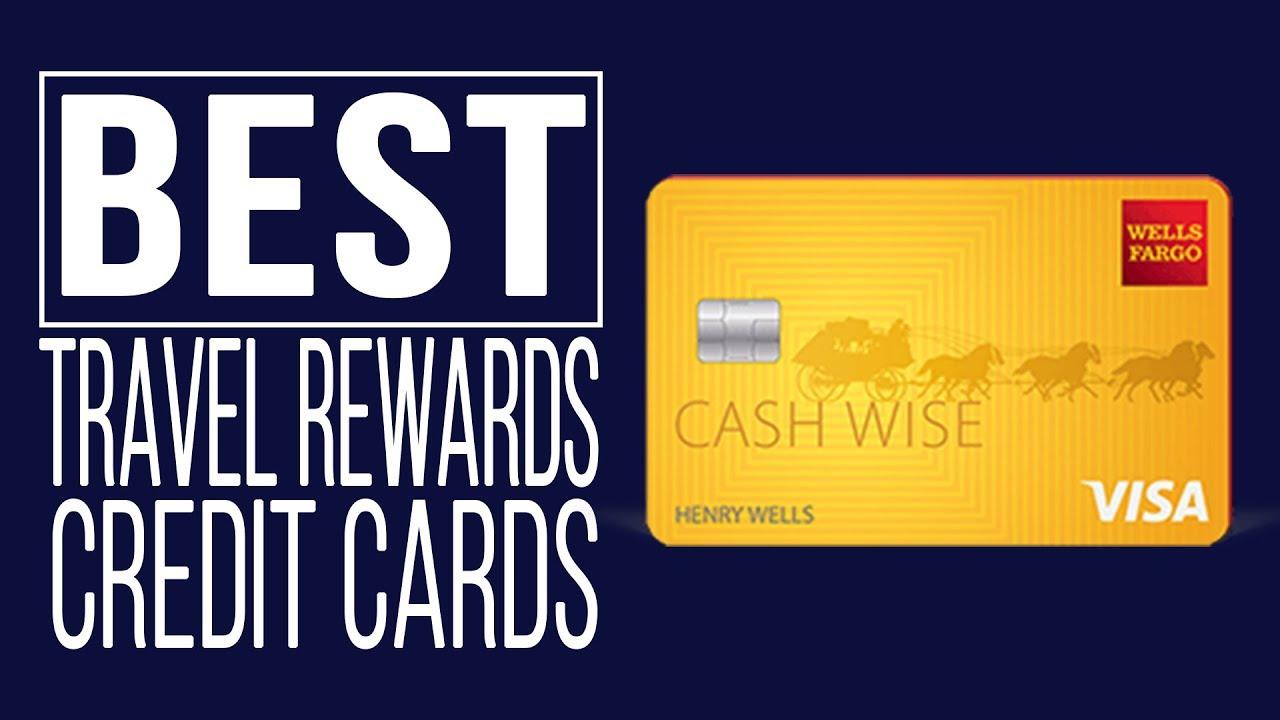 Wells Fargo Cash Wise Visa Card | Should You Get This Travel Rewards ...