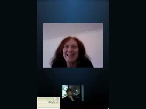 Video Conversations on Permaculture with Willi Paul Guest: Alanna Moore, geomantica.com