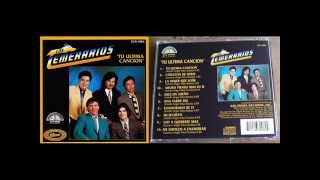 Tu Ultima Cancion - Los Temerarios Album Completo