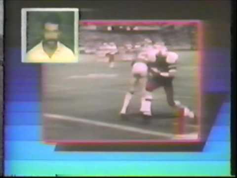 1982 Monday Night Football Superstars - Opening
