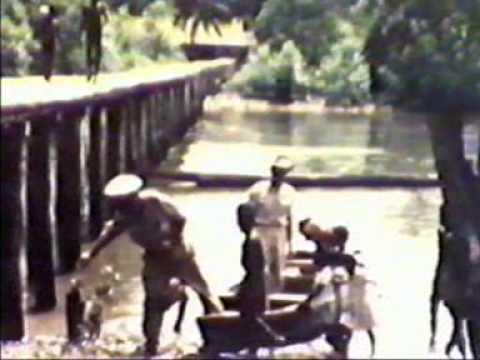 HrMs Kortenaer in Nw Guinea deel 5