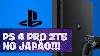 Série CASTLEVANIA é renovada e PlayStation 4 Pro de 2TB no Japão