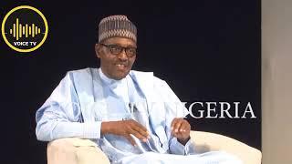 Breaking: Buhari Reactions To Kano Gov. Bribe Scandal GAMDUJE