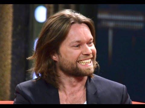 2. Richard Krajčo - Show Jana Krause 8. 2. 2013