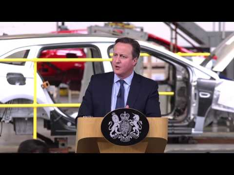 PM Direct: the single market and economic benefits for the UK in a reformed EU