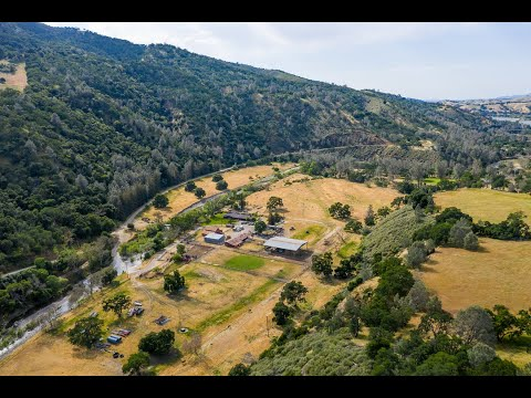 This Is The Largest Land Offering In California: 50,500 Acres For $72 Million