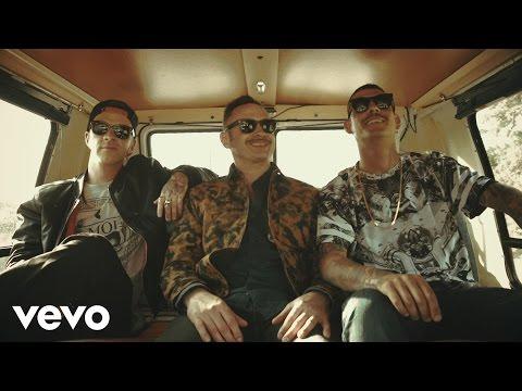 Noyz Narcos & Fritz Da Cat - Dal Tramonto All'Alba ft. Salmo