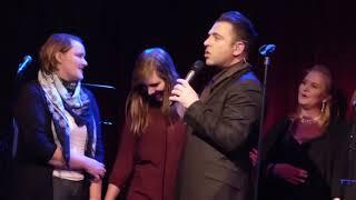 I Wanna Dance With Somebody | Mark Feehily | The Sugar Club | Dublin 19/12/17