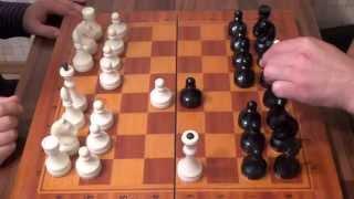 Как выиграть в шахматы (хитрость)