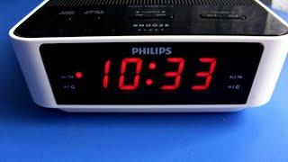 Philips AJ3115 обзор (огляд)