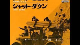 ザ・ビーチ・ボーイズ The Beach Boys/③サーフィン・U.S.A. Surfin' U....