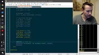 Live Coding of I2C Core in Verilog, learn FPGAs
