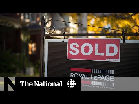 Home sales data to go public in Toronto