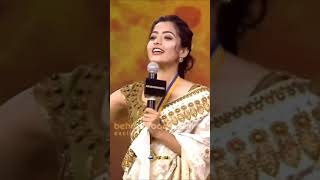 Rashmika Mandanna Whatsapp Status 💞 Rashmika status video 🌹#shorts