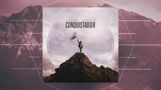 Alpha Union - Conquistador   Album Completo (2015)