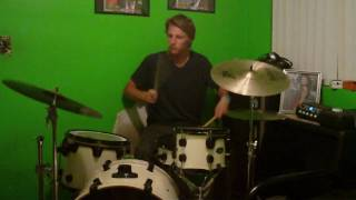 Ally Cupcake - Runaway Drum Cover YouTube Videos