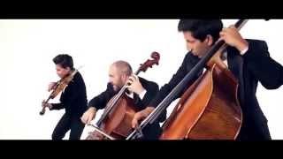 Cold War / Tightrope - Janelle Monáe - Simply Three ft. Kellindo & Glen McDaniel