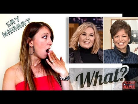 What ABC Doesn't Want You To Know About Why Roseanne's Show Was Really Canceled