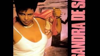 Sandra de Sá - Bye Bye Tristeza - 1988