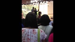 Esplendida Beatboxing by Sunil and Hilal 2017 Video