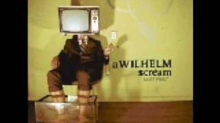 A Wilhelm Scream - William Blake Overdrive