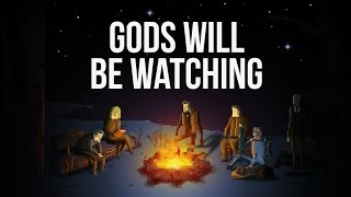 Gods Will Be Watching - Chapter 1