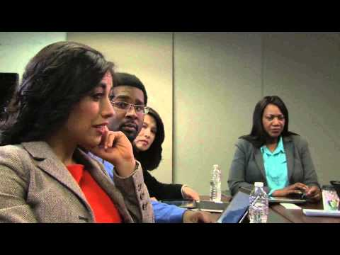 Presentation Advantage Trailer - Meet Ana