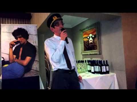 Captain Geoff Wallis - Retirement Party - Eastern Airways