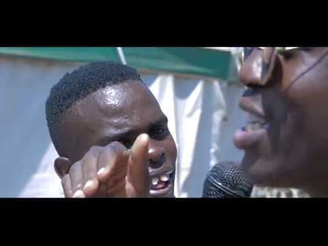 MASELA- NJAA (Official Video)