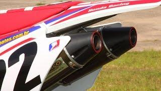 Crf230 polaco motos