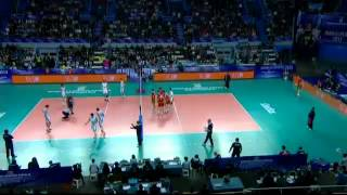 FiVB World League 2013 Argentina vs Bulgaria Full Match