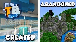 Alive & Abandoned (NEW MEMBER!) | Truly Bedrock Season 1 Episode 1 | Minecraft Bedrock Let's Play