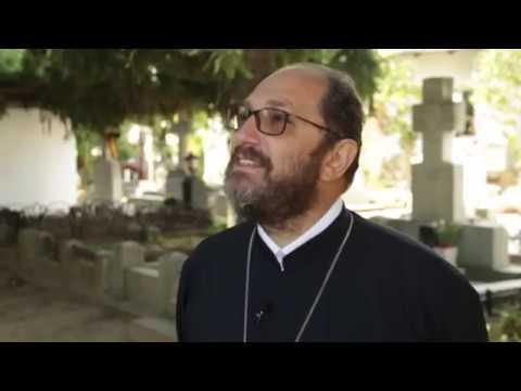 Bucuria credinţei cu Părintele Constantin Necula - ediţia din 30 septembrie (@Universul credinţei)