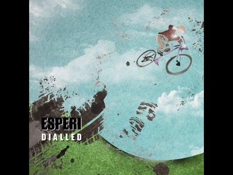 Esperi - Dialled [OFFICIAL VIDEO]