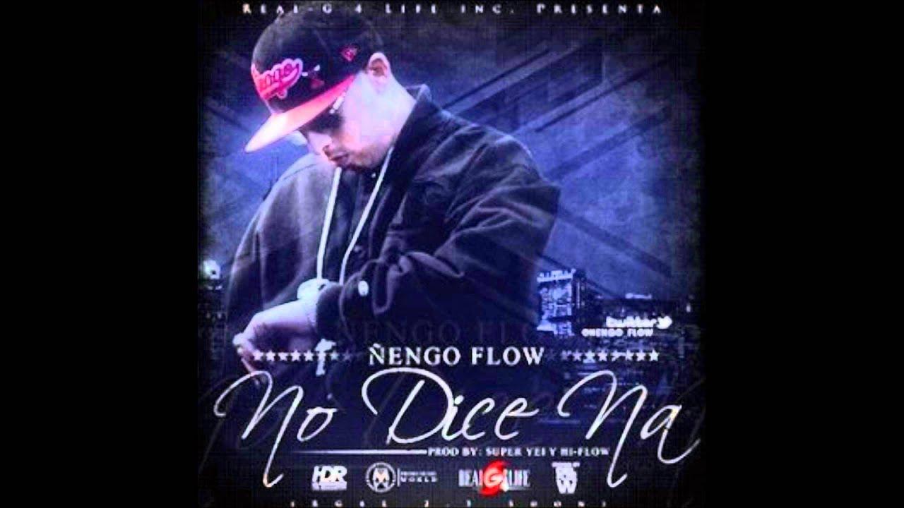 Ñengo Flow – No Dice Na Lyrics   Genius Lyrics