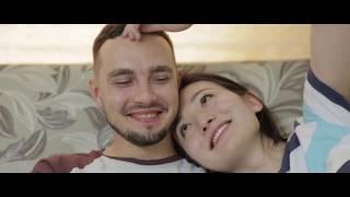 Музыкальный клип (SF - Когда мы вдвоем)