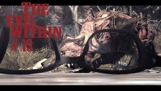 The Evil Within s 15 Милый песик