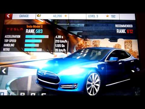 Asphalt 8 Airborne Gameplay and Tips