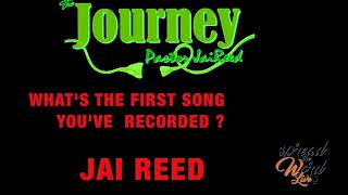 Jai Reed The Journey Unplugged (LIVE RECORDING)