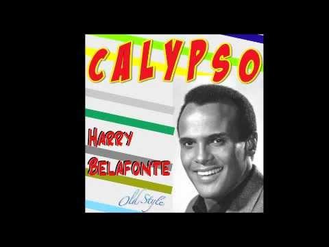 Man Smart (Woman Smarter) Harry Belafonte