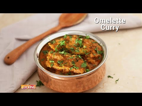 omelette-curry-|-home-cooking