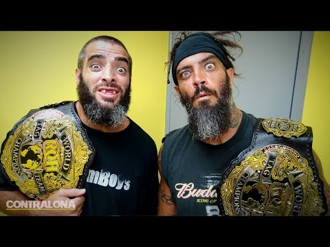The Briscoe Brothers talk about G1 Supercard in MSG, being part of WWC's 45th Anniversary, more